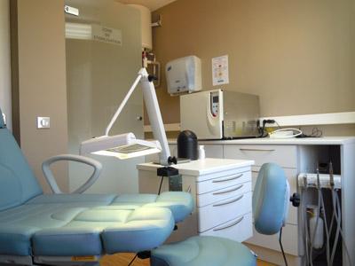 équipement podologue Annecy